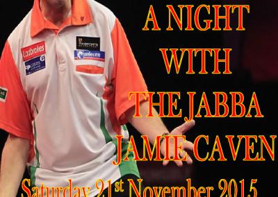 Jamie Caven November 2015