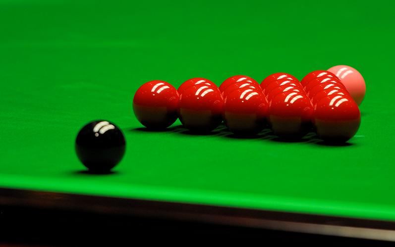 Snooker Deal