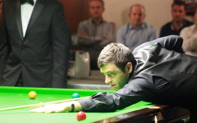 A Night With Ronnie O'Sullivan 17th October 2015