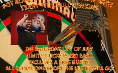 A Night With Wayne Terry Jenkins
